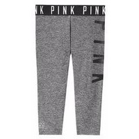 Victoria's Secret PINK Ultimate Extreme Crop Yoga Pants Small