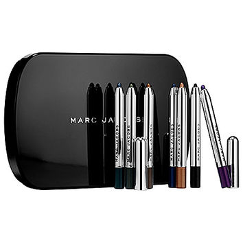 Marc Jacobs Beauty The Sky-Liner Seven Piece Petite Highliner Collection (7 x 0.01 oz)