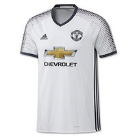 Adidas Manchester United FC 3rd Jersey [WHITE]