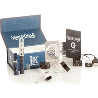 Grenco Science Snoop Dog x Grenco Science G Pen Herbal Vaporizer (Box Set) | HYPEBEAST Store. Shop Online for Men's Fashion, Streetwear, Sneakers, Accessories