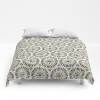 Marcello - Stone Comforters by heatherduttonhangtightstudio