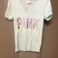 Women's VS PINK Shirt Small