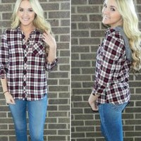 Red Riding Hood Flannel