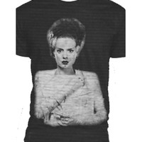 Universal Bride of Frankenstein T-shirt