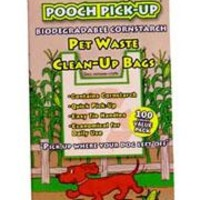 Pooch Pick-Up Bags