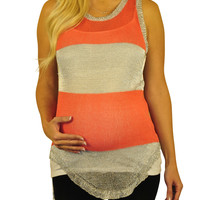 Stylish Maternity Clothes-Sky Is The Limit