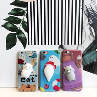 Adorable Animal iPhone Case Cover