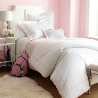 Peter Reed Waves Bed Linens