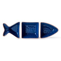 Sagaform 3-Piece Fish Serving Set | Nordstrom
