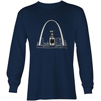 St. Louis Blues - Stanley Cup Champions 2019 L/S *LIMITED EDITION*