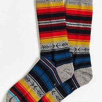 Stance Montanoso Crew Sock - Urban Outfitters