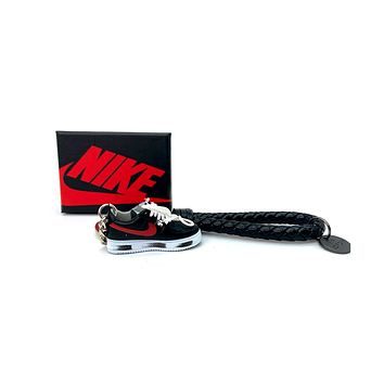 3D Sneaker Keychain- Air Force 1 Low G-Dragon Peaceminusone