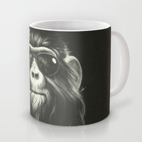 Smoke 'Em If You Got 'Em Mug by Dr. Lukas Brezak