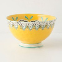 Elka Bowl by Anthropologie