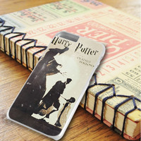 Harry Potter And Deathly Hollows iPhone 6 Plus | iPhone 6S Plus Case