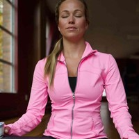forme jacket *brushed | women's jackets and hoodies | lululemon athletica