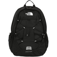"THE NORTH FACE ""Jester"" Canvas Backpack - Black"
