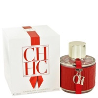 CH Carolina Herrera by Carolina Herrera Eau De Toilette Spray 3.4 oz