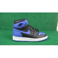 "Air Jordan 1 OG ""Royal"" 36-47"