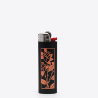 Triple Roses Bic® Lighter