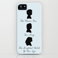 Known As - Harry Potter iPhone & iPod Case by Lauren Ward