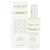 Demeter By Demeter Marshmallow Cologne Spray 4 Oz