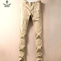 BALLY Casual Pants Trousers