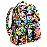Midnight with Mickey Backpack by Vera Bradley