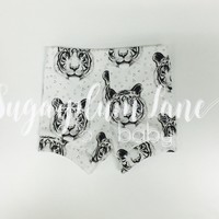 Tiger Shorts (Organic Cotton)