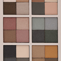 Eyes Amour Eyeshadow Palette