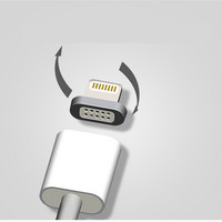 Magnetic Phone Charger for iPhones & Android