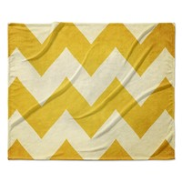 "Catherine McDonald ""1932""  Fleece Throw Blanket"