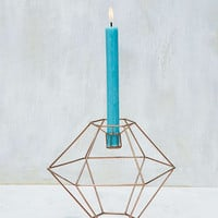 Copper Dome Candle Holder - Urban Outfitters