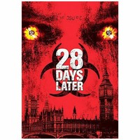 28 DAYS LATER - 28 DAYS LATER