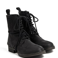 Boondockers Boot - 12A2MSO07