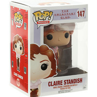 Funko The Breakfast Club Pop! Movies Claire Standish Vinyl Figure