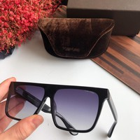 TOM FORD Woman Men Fashion Summer Sun Shades Eyeglasses Glasses Sunglasses created created
