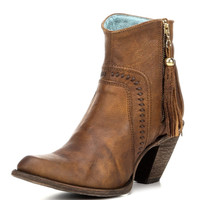 Corral Chedron Ankle Boots C2905