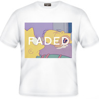 FADED TEE - PREORDER