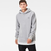 Calow Hooded Regular Fit Sweater