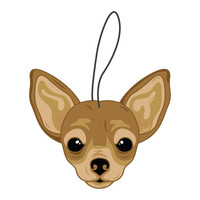 The Chihuahua | Air Freshener