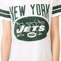 New York Jets Logo Tee