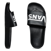 Mens Slide-On | Shop Mens Sandals at Vans