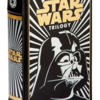 The Star Wars Trilogy (Barnes & Noble Collectible Editions)