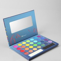 bh Cosmetics Take Brazil Eye Shadow Palette - Urban Outfitters