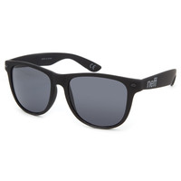 Neff Daily Shade Sunglasses Matte Black One Size For Men 19092818201