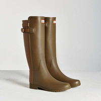 Hunter Original Refined Back Strap Rain Boot - Urban Outfitters