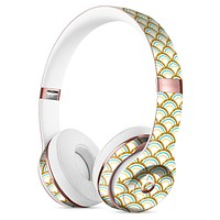 Summer Hoops v1 Full-Body Skin Kit for the Beats by Dre Solo 3 Wireless Headphones