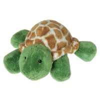 Mary Meyer PufferBellies, PokeyBelly Turtle, 7""