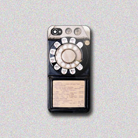 Payphone - Print on Hard Cover for iPhone 4/4s, iPhone 5/5s, iPhone 5c - Choose the option in right side